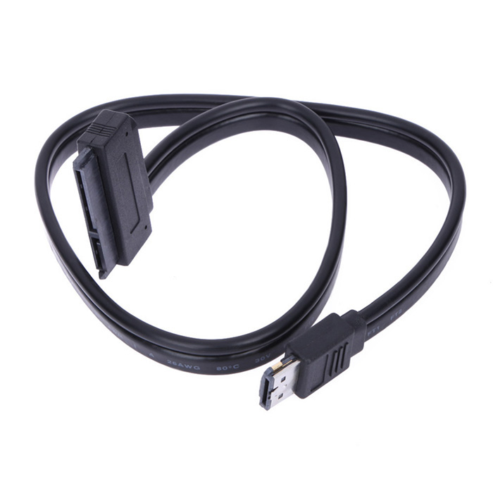 产品图片 ESATA to SATA Power Cable.jpg