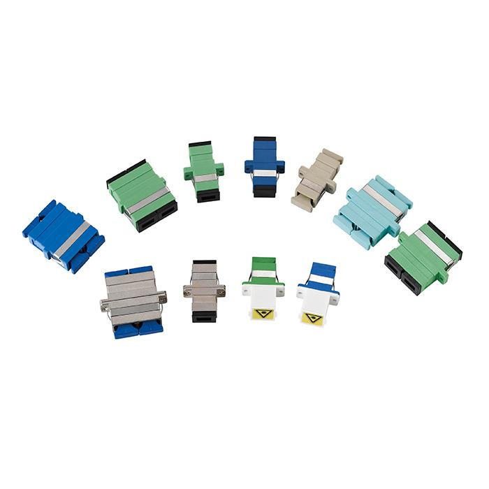产品图片 Fiber Optic Adapter.jpg