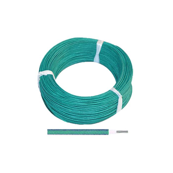 Heat Resistant Silicone Wire