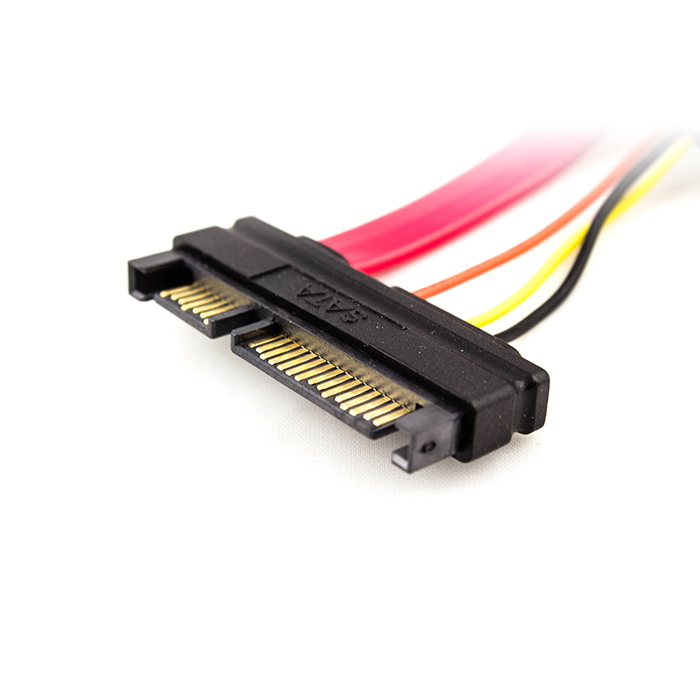 SATA to SATA Power Cable