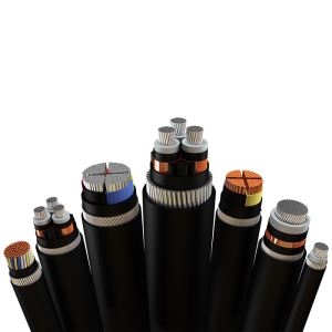 Aluminum Core Power Cable
