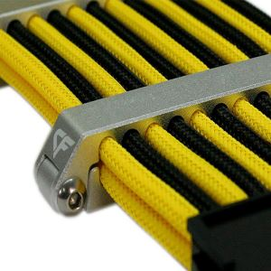 Comb Type Cable Clamp