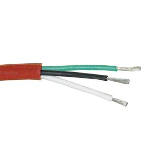 Equipment Wire for High Temperature