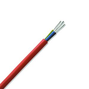 Irradiated PVC Hook Up Wire