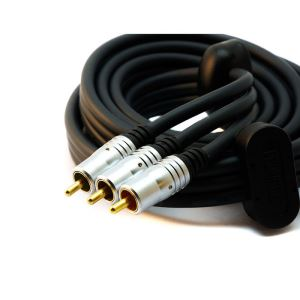 Radio Frequency Coaxial Cable