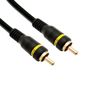 RCA Composite Video Cable