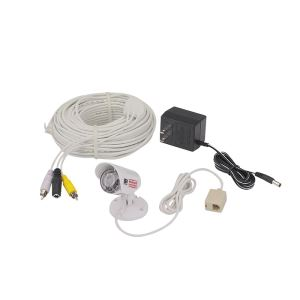 Security Camera Power Wire