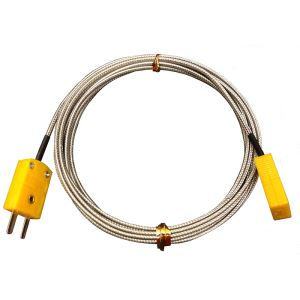 Thermocouple Compensating Cable