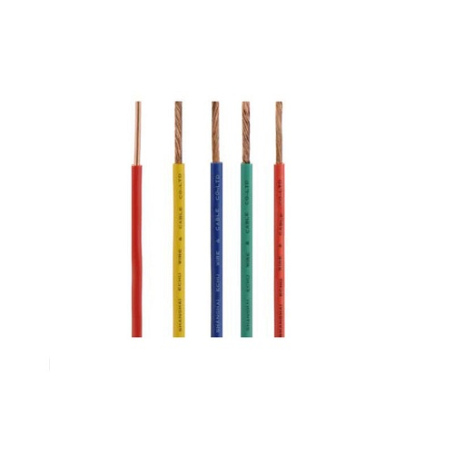 PVC Insulated Copper Wire Bv Cable 4mm Manufacturers and Suppliers ...