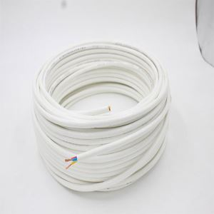 Corrosion Resistance RVV Stranded Wire For Decoration At Home
