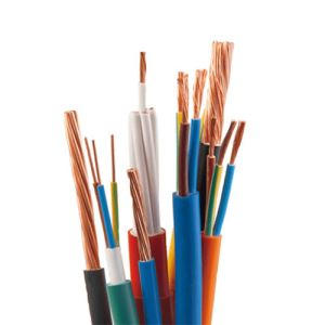 IEC 60227 300 300V AVVR RVV Electronic Cable